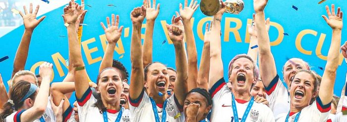 Womens World Cup Final Delivers Ratings Records