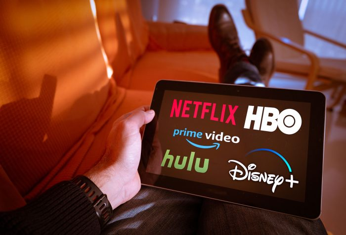 The Streaming Wars: Who will lead the SVOD world? Netflix vs Disney vs Amazon